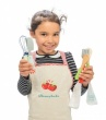 Le Toy Van Apron & Utensil Set
