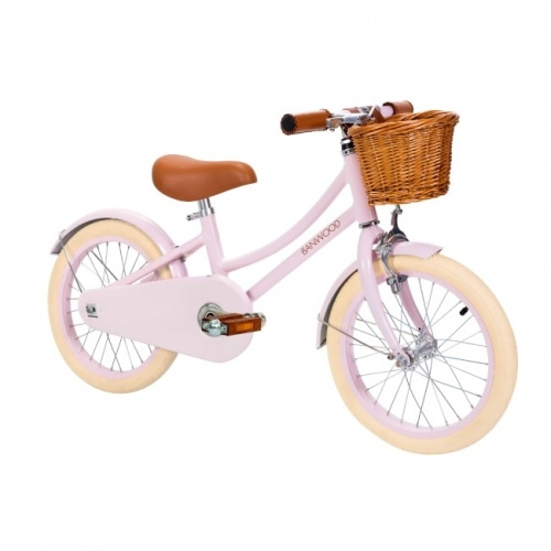 Banwood Classic Bike In Pink
