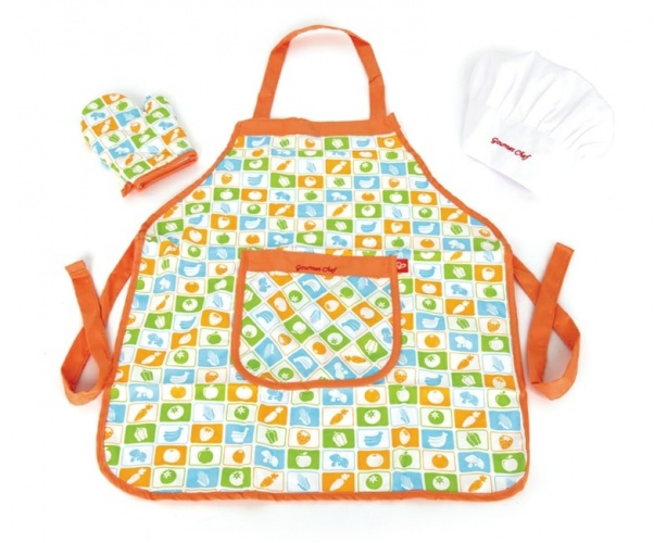 Hape Chef's Apron Set