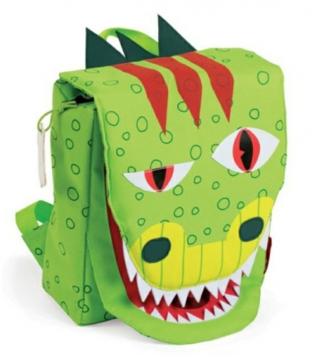 Janod Dragon Backpack