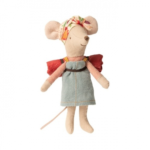 Maileg Hiker Mouse - Big Sister