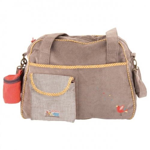 Moulin Roty Les Papoum Changing Bag