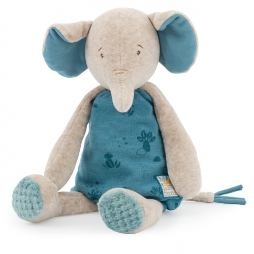 Moulin Roty Bergamote The Elephant
