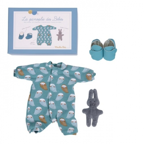 Moulin Roty Clothes Set