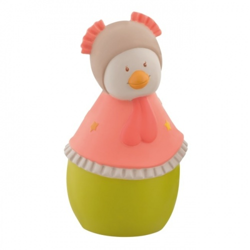 Moulin Roty Hen Money Box
