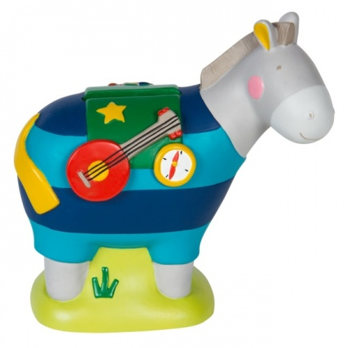 Moulin Roty Horse Money Box