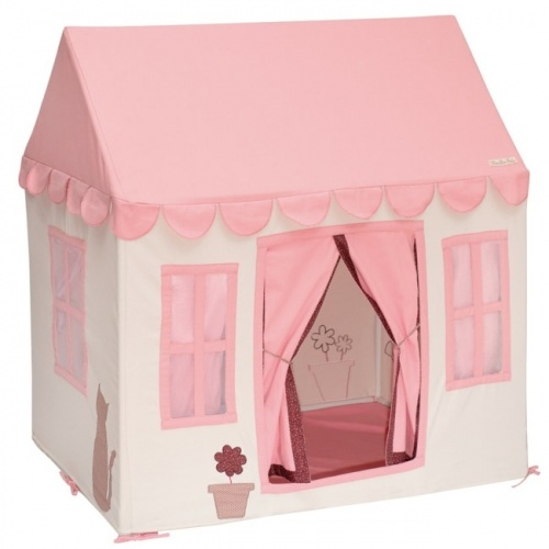Moulin Roty Pink Wendy House