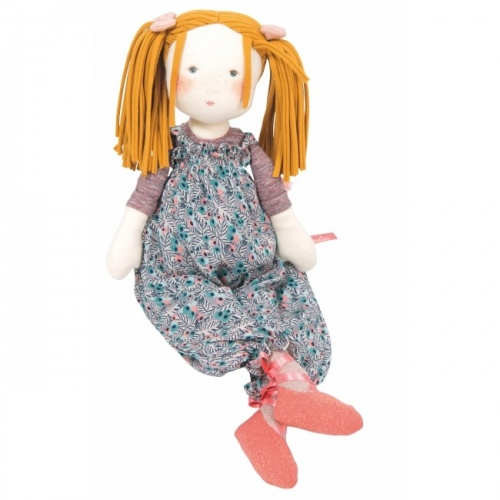 Moulin Roty Violette Rag Doll