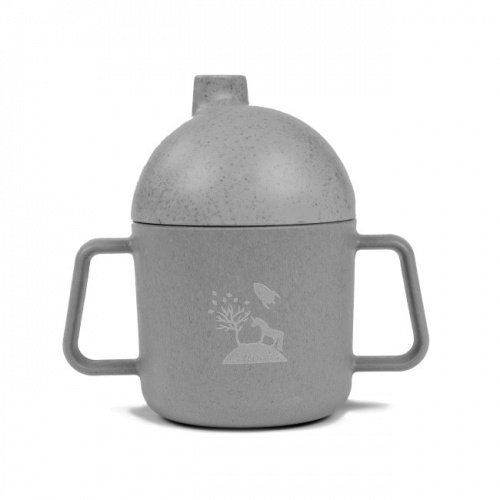 Pellianni - Bio-Cup Grey