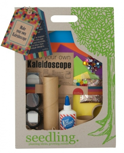 Seedling Make Your Own Kaleidoscope