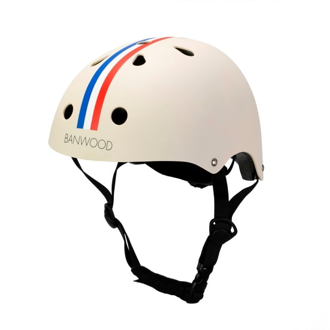 Banwood Classic Stripes Helmet