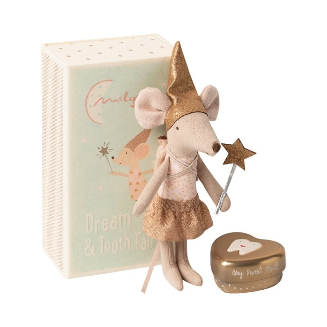 Maileg Tooth Fairy Mouse - Big Sister