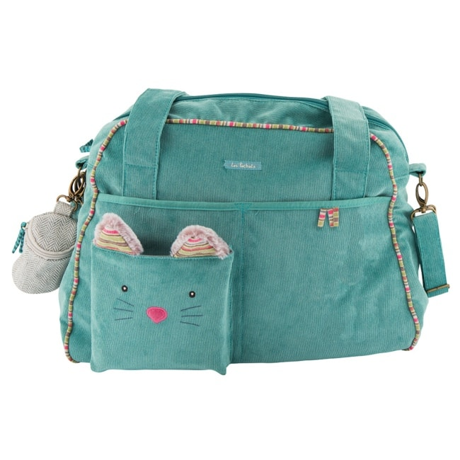 Moulin Roty Les Pachats Changing Bag