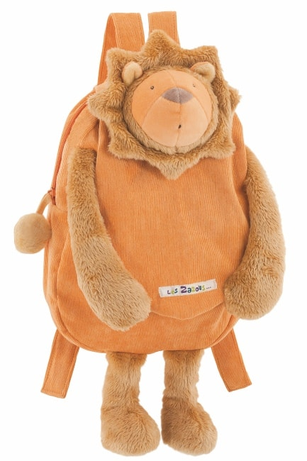 Moulin Roty Lion Back Pack
