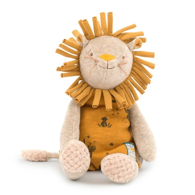 Moulin Roty Paprika The Lion