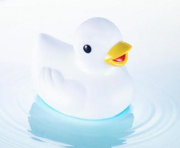 Pabobo Lumi Ducky